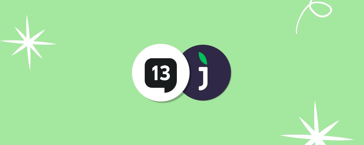 13chats — Jivo (JivoSite) free analogue