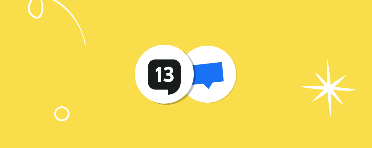 13chats — a more functional analogue of Crisp